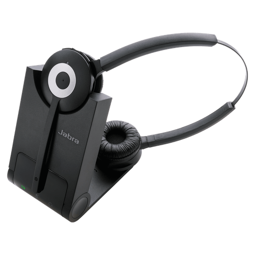 Jabra Pro 935 Dual Connectivity