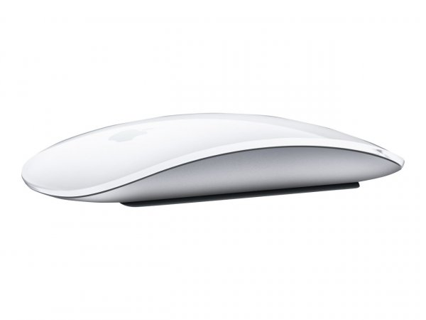 Apple Magic Mouse 2, silber