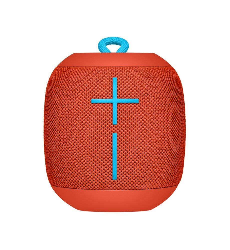 Ultimate Ears WONDERBOOM 2 rot 984-001563