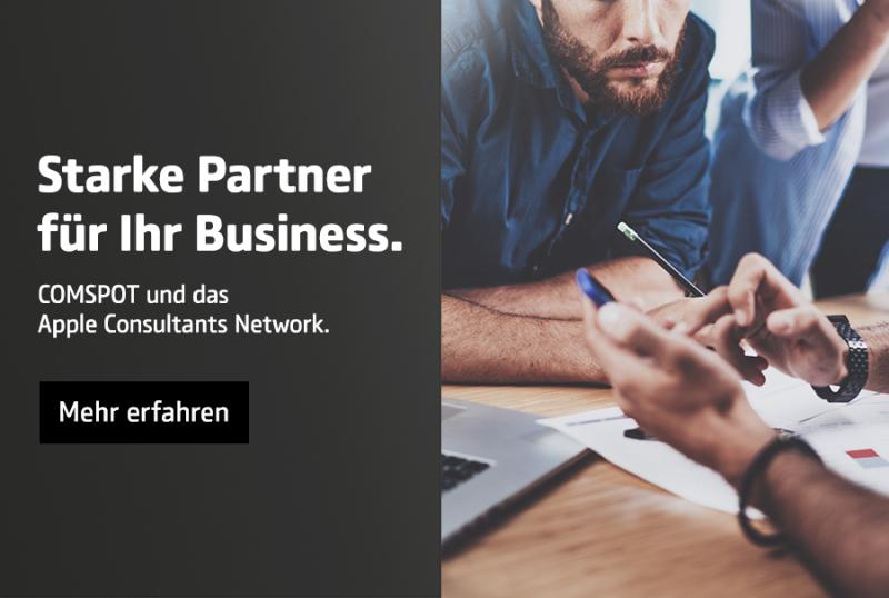 Apple Consultants Network | COMSPOT
