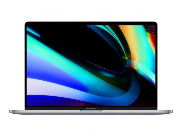 """Apple MacBook Pro 16"""", 2.3 GHz i9, 32 GB, 1 TB SSD, Radeon Pro 5500M, US Tastatur, Space Grau"""
