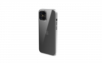 Devia Glimmer Case für iPhone 12 Pro Max Silber