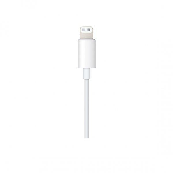 Apple Lightning auf 3.5mm Audiokabel