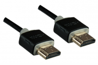 DINIC Super Slim HDMI-High Speed with Ethernet