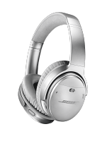 Bose QuietComfort 35 Wireless Headphones II Silber