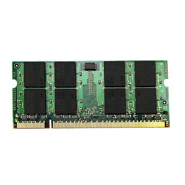 Arbeitsspeicher 667MHz SO-DIMM