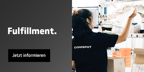 COMSPOT Business | Fulfillment