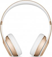 Beats Solo³ Wireless Gold