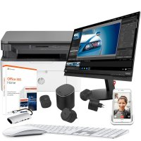 Home Office - Complete Bundle