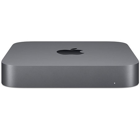 Apple Mac mini, 3.2GHz i7, 8 GB, 512 GB SSD, 10 Gigabit Ethernet