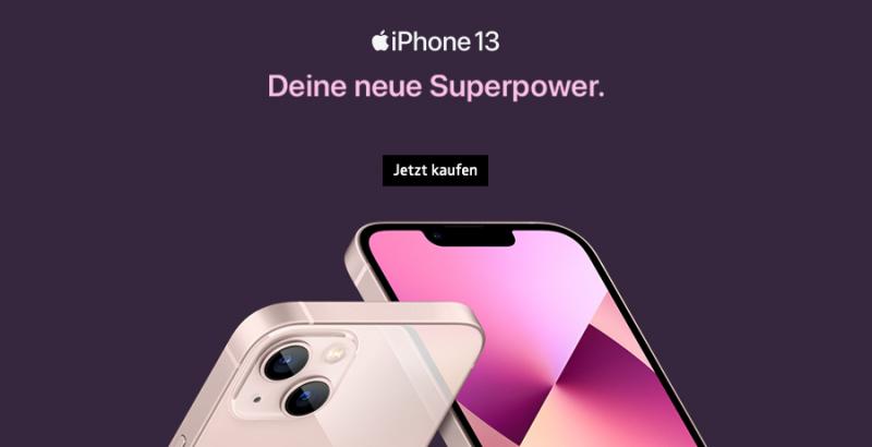 iPhone 13   COMSPOT