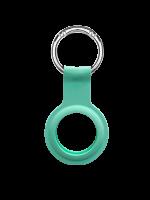 Sdesign Silikon Schlüsselanhänger Grün