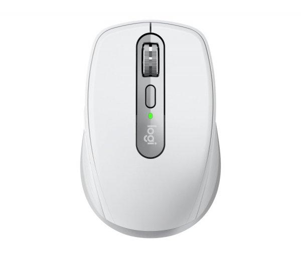 Logitech Wireless MX Anywhere 3 für Mac