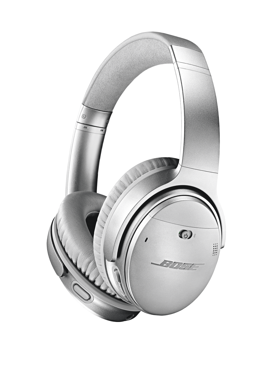 Bose QuietComfort 35 Wireless Headphones II Silber 789564-0020