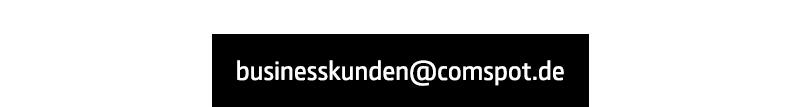 COMSPOT Business | Kontakt