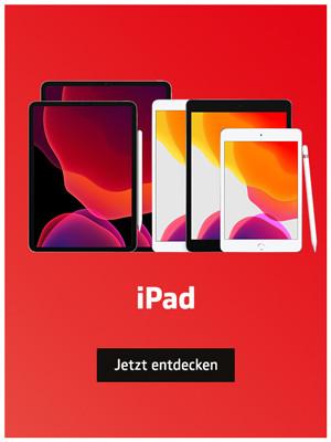 iPads bei COMSPOT