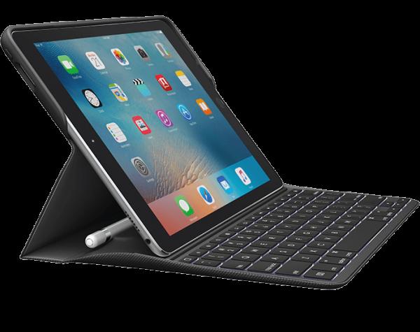 Logitech Create Tastatur-Case für iPad pro 9,7