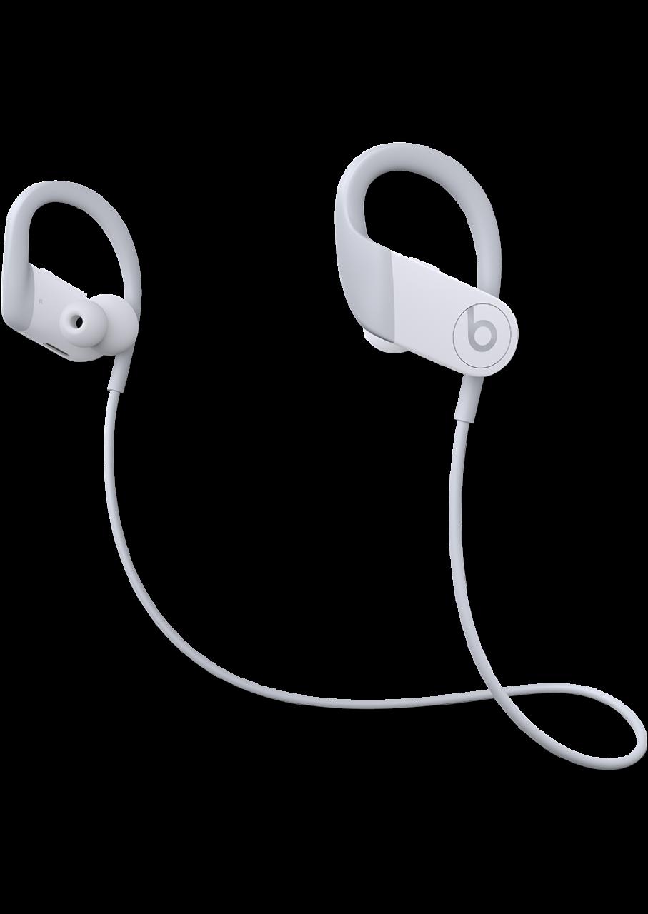 Beats Powerbeats4 Wireless Weiß MWNW2ZM/A