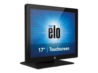 "Elo Desktop Touchmonitor, 1717L iTouch Zero-Bezel, LED-Monitor, 43,2cm (17""), Touchscreen, Schwarz"