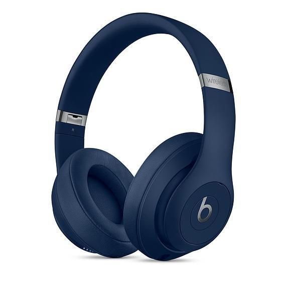 Beats Studio³ Wireless Blau MX402ZM/A
