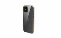 Devia Glimmer Case für iPhone 12/12 Pro Gold
