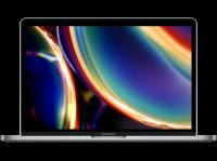 "Apple MacBook Pro 13"" (2020), 1.4 GHz i5, 8 GB RAM, 256 GB SSD, Englisch International, Space Grau"
