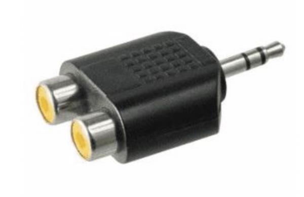DINIC Audio-Adapter