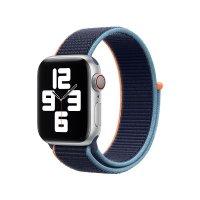 Apple Sport Loop Dunkelmarine