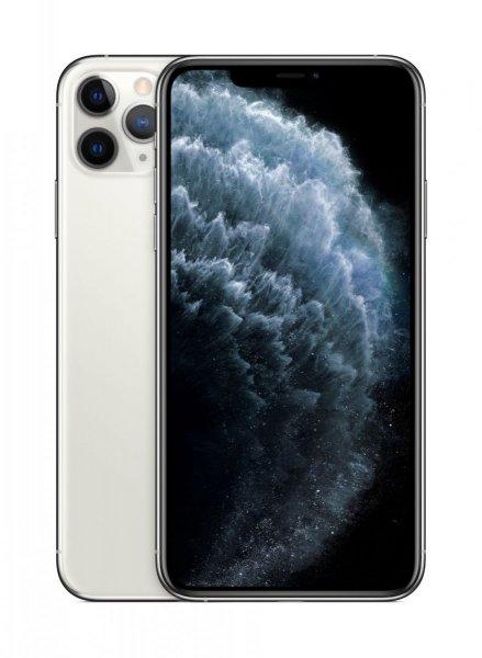 Apple iPhone 11 Pro Max, 512 GB, Silber