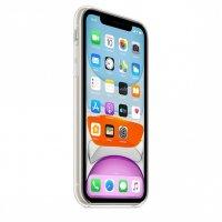Apple Clear Case für iPhone 11