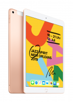 "Apple iPad 10.2"" (2019) Space Grau"