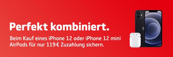 Bonusbundle I iPhone 12