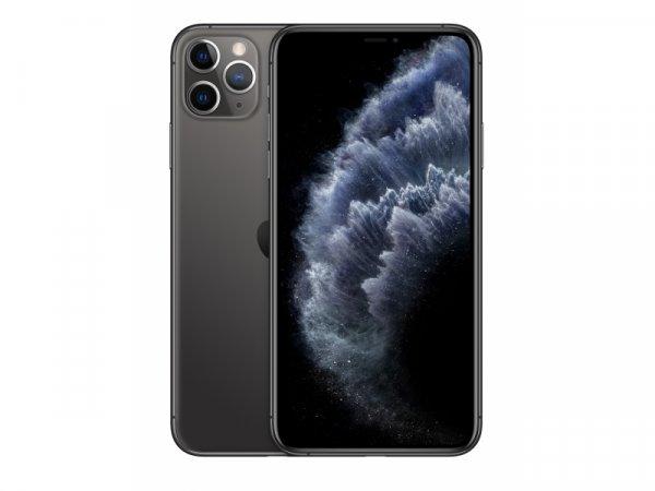 Apple iPhone 11 Pro Max, 256 GB, Space Grau