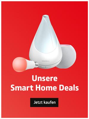 Entdecke Smart Home bei COMSPOT.