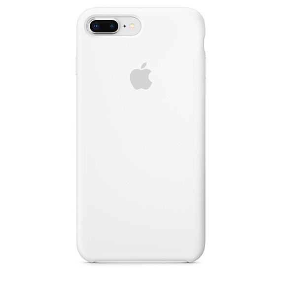 Apple iPhone Silikon Case