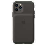 Apple iPhone 11 Pro Smart Battery Case Schwarz