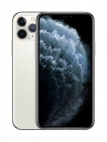 Apple iPhone 11 Pro, 256 GB, Silber