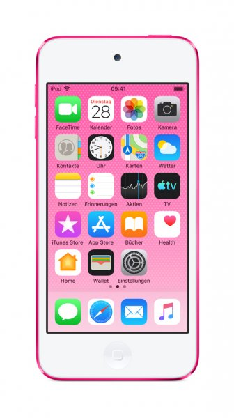 Apple iPod Touch 7G