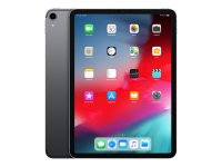 "Apple iPad Pro 11"" (1. Generation), 512 GB, Wi-Fi, Space Grau"