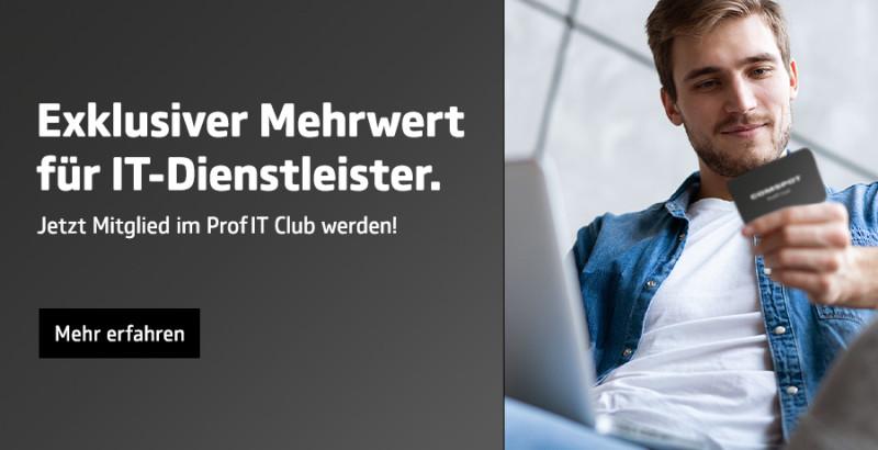 COMSPOT | ProfIT Club