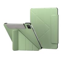 """SwitchEasy Origami Wallet Case für iPad Pro 12.9"""" (5. Gen.) Grün"""