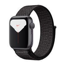 Apple Nike Sport Loop Schwarz