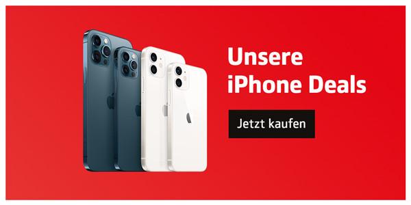 Die besten Modelle des iPhone