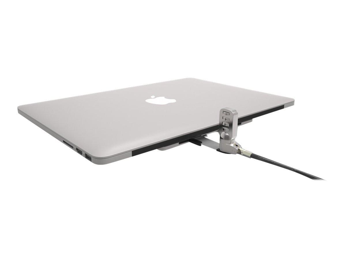 Compulocks The Blade - Universelle Notebook und Tablet Diebstahlsicherung BLD01BCL