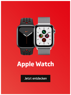 Apple Watch Kategorie | COMSPOT