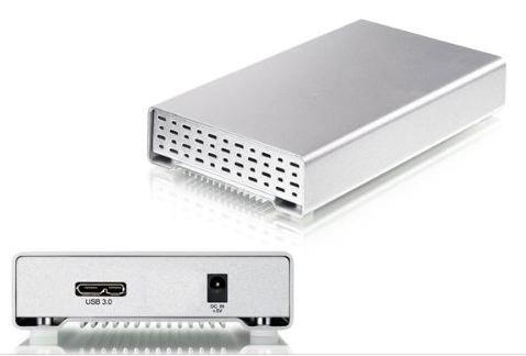 """inXtron SK-2500 2,5"""" USB 3.0"""