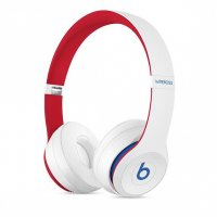 Beats Solo³ Wireless - Club Collection Weiß