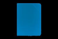 Tucano Metal Hartschalencase Blau