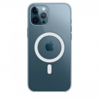 Apple iPhone 12 Pro Max Clear Case