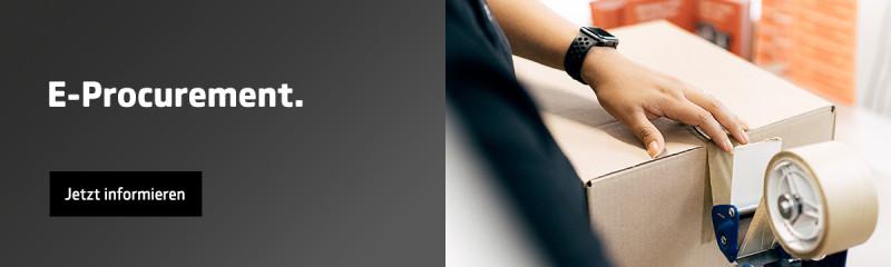 COMSPOT Business | E-Procurement
